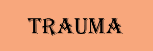 Trauma – 12 Strategies for Coping